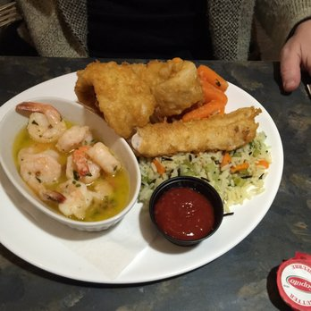 Joey S Seafood Restaurants Thunder Bay