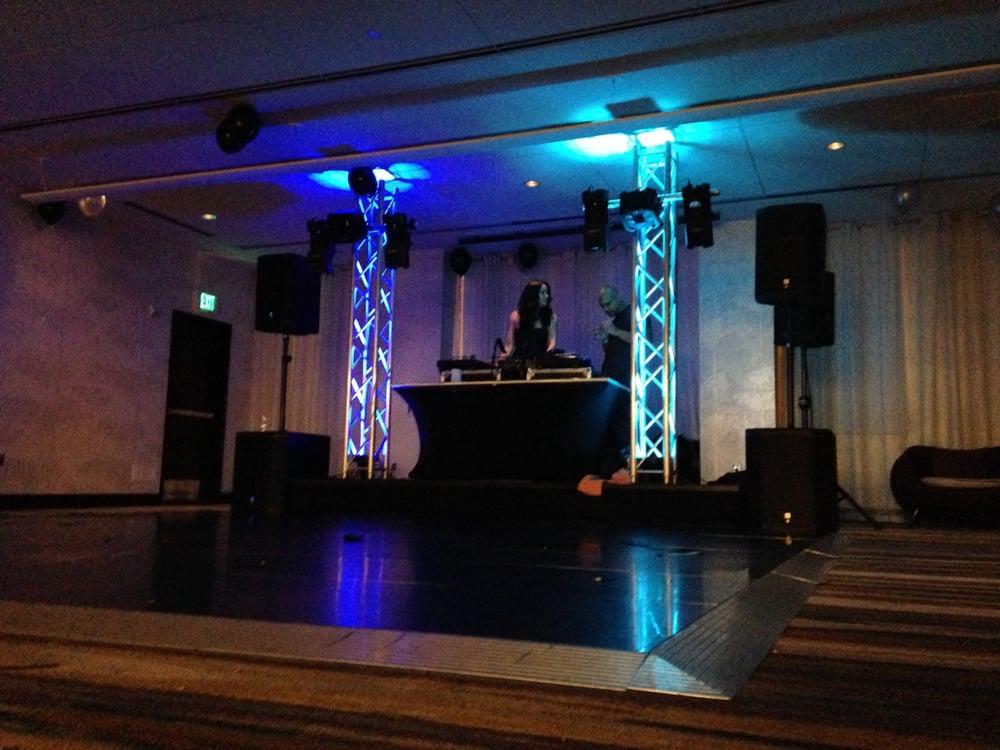 Prestige Audio & Entertainment