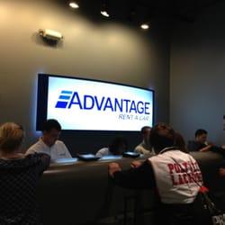 Advantage Rent A Car 148 Reviews Car Rental 7653