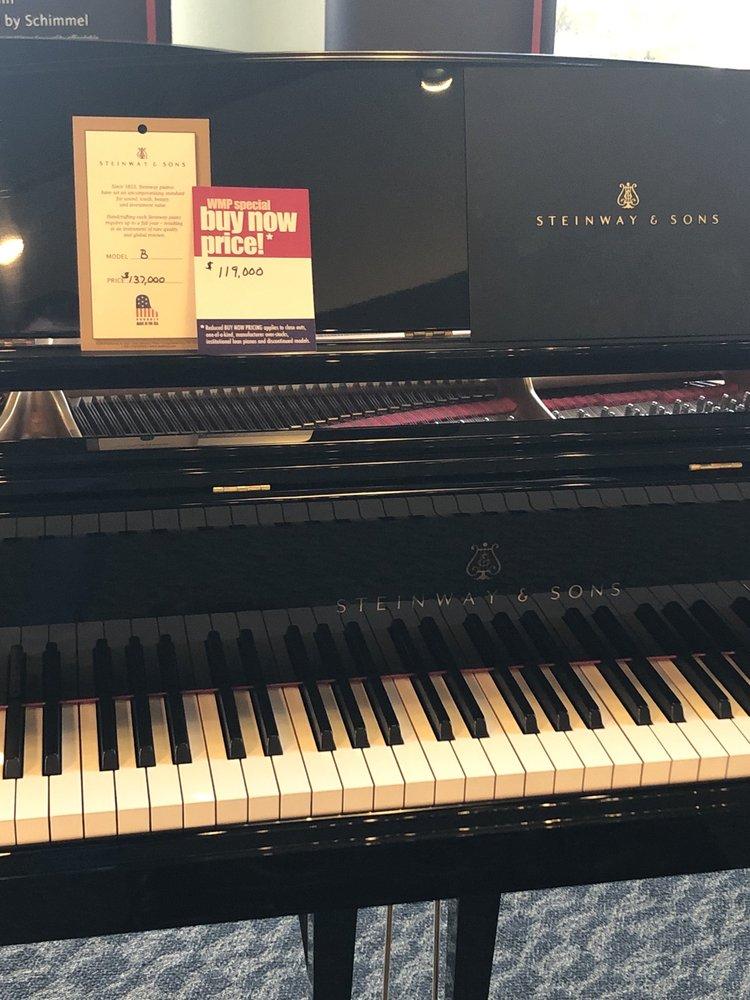 West Michigan Piano: 3600 29th St SE, Grand Rapids, MI