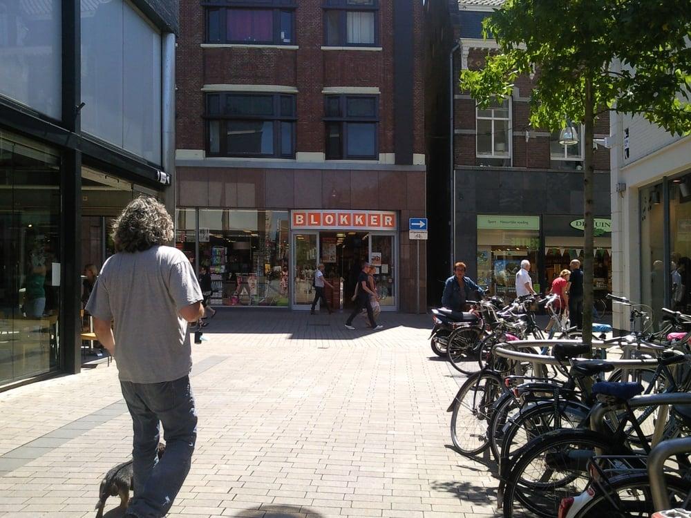 Blokker wohnaccessoires heuvelstraat 82 tilburg for Wohnaccessoires niederlande