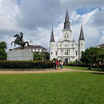 St Louis Cathedral Convent - 128 Photos & 22 Reviews - Churches ...