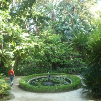 Jardin bot nico la concepcion 19 fotos parques y for Jardin botanico numero telefonico