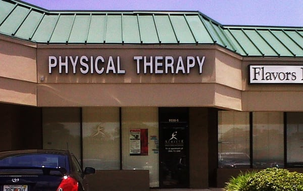 Photo Of Achieve Physical Therapy