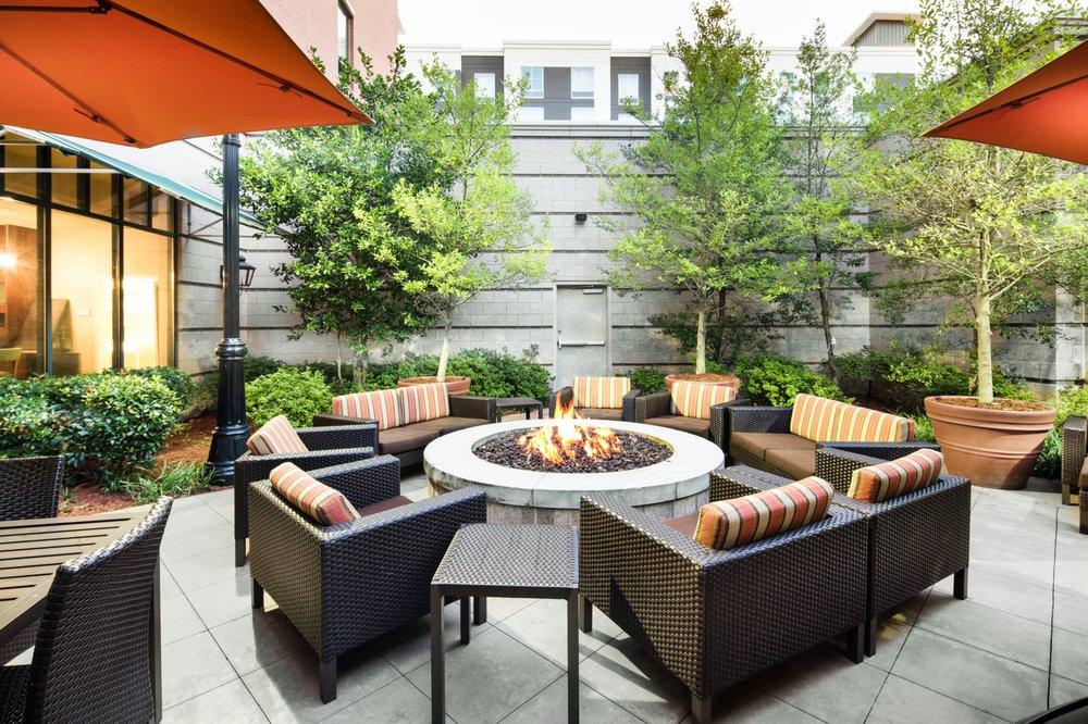 Hampton Inn & Suites Little Rock - Downtown - 34 Photos & 37 Reviews ...