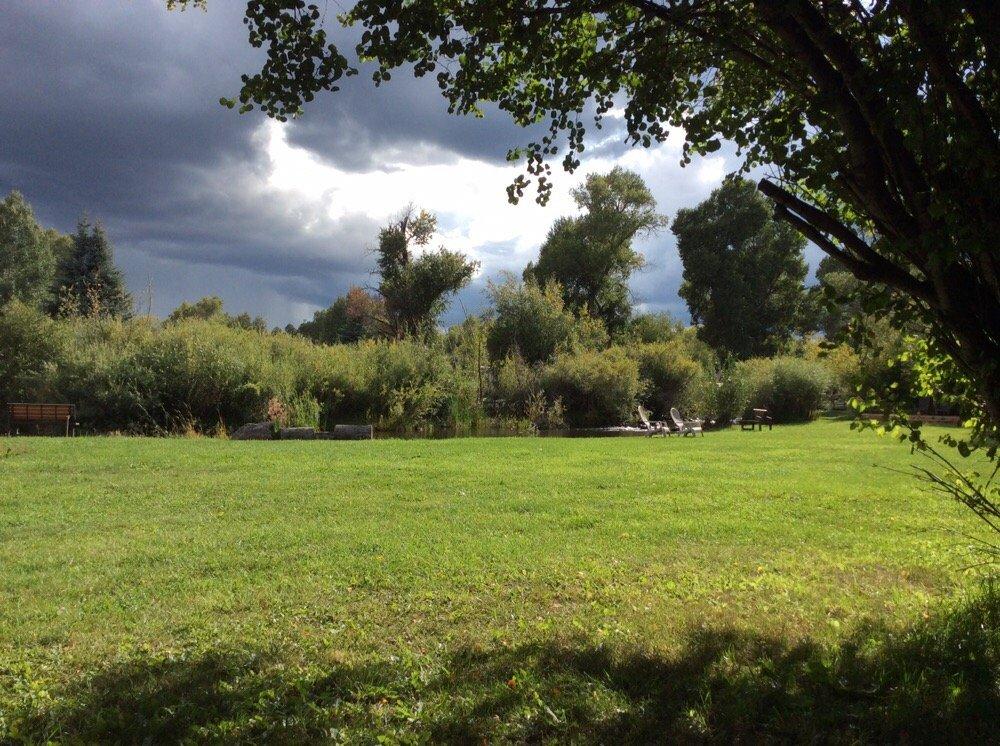 Bayfield Riverside RV Park: 41743 US Hwy 160, Bayfield, CO