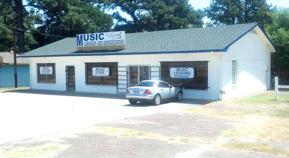 Grant Cook Music, LLC: 22131 Hwy 155 S, Flint, TX