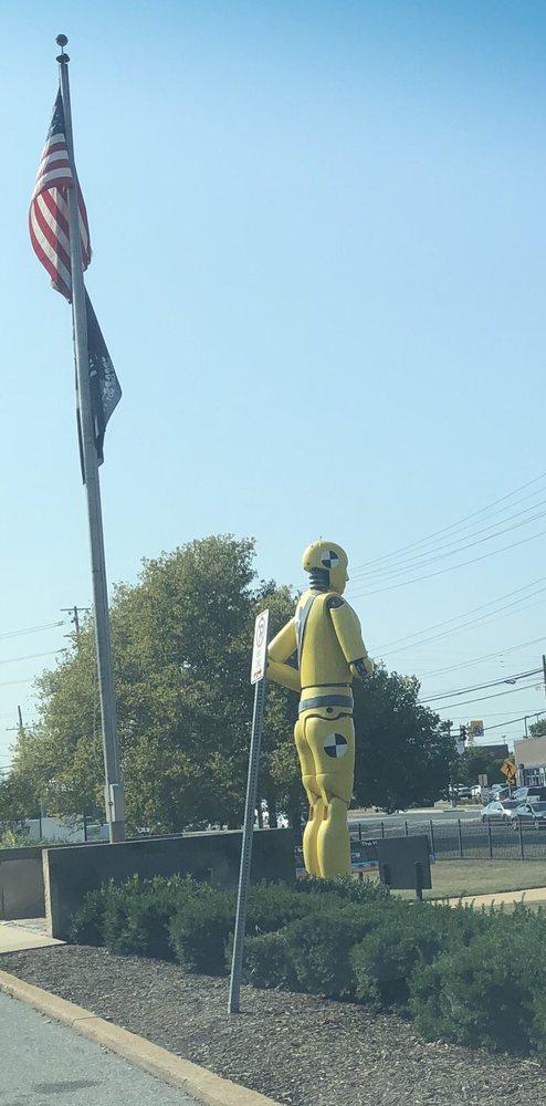Motor Vehicle Administration: 6601 Ritchie Hwy NE, Glen Burnie, MD