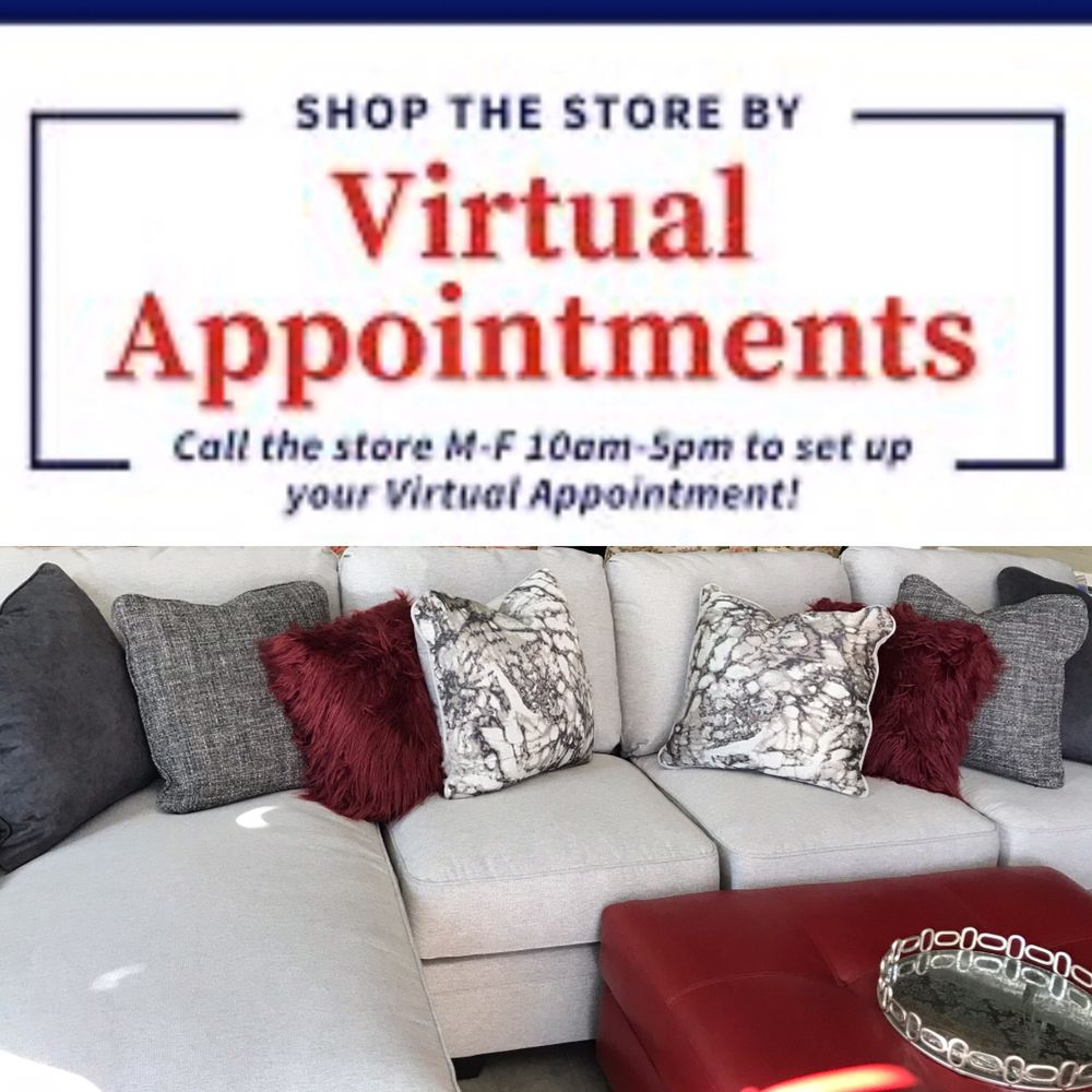 Sofa Spectrum Furniture