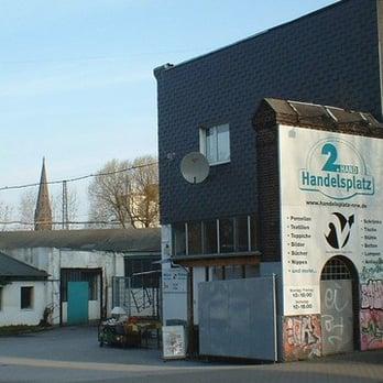 2. Hand Handelsplatz - Shopping - Hermannshöhe 7, Bochum ...