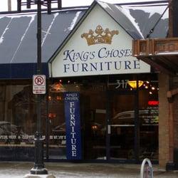 King's Chosen Furniture