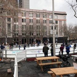 Photo Of Downtown Sacramento Ice Rink Ca United States Smallish