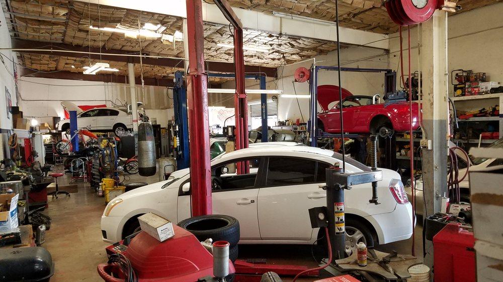 Erik's Automotive