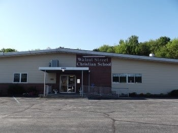 Walnut Street Christian School: 201 W Highland St, Avis, PA