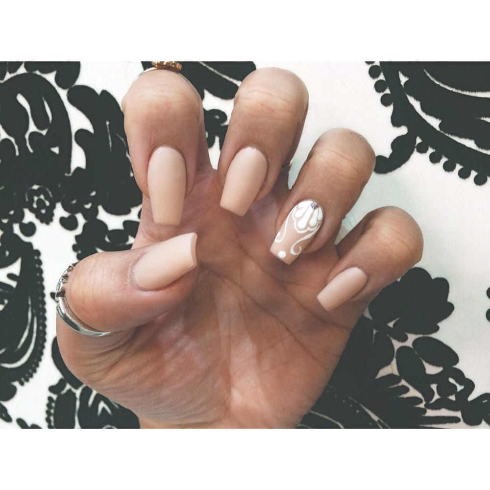 Photo Of Laqué Nail Bar And Beauty Lounge North Hollywood Ca United States