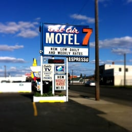 Does Motel  Have Weekly Rates