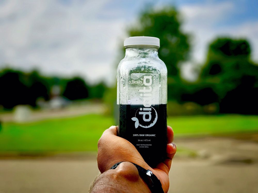 Diaita Cold Pressed Juice: 4919 Whipple Ave NW, Canton, OH