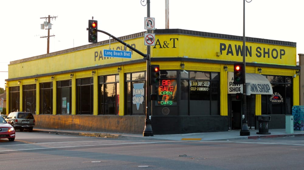 A & T Pawn & Jewelry Inc store photo