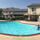 Comfort Inn Suites Sequoia Kings Canyon 55 Photos 133 Reviews Hotels 40820 Sierra Dr