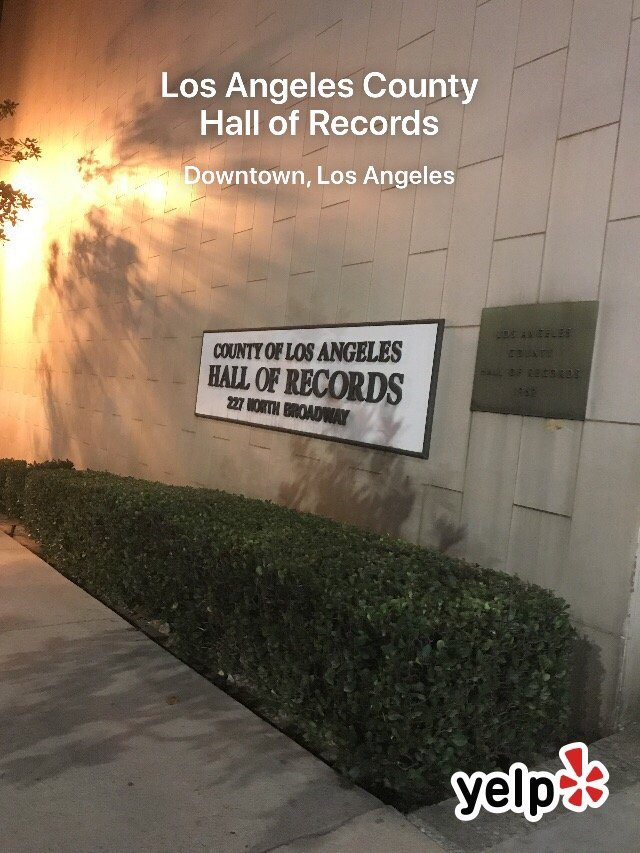 Los angeles county hall of records civic center 320 w temple st los angeles county hall of records civic center 320 w temple st downtown los angeles ca yelp yadclub Gallery