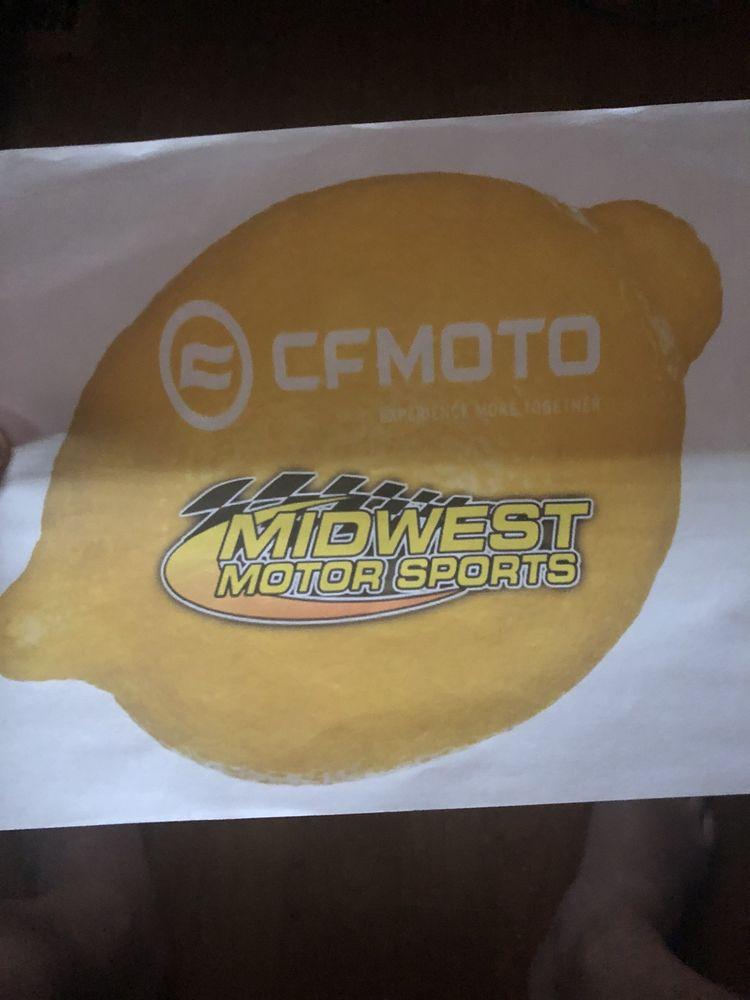 Midwest Motor Sports: 1 Fun Ln, Hartford, IL