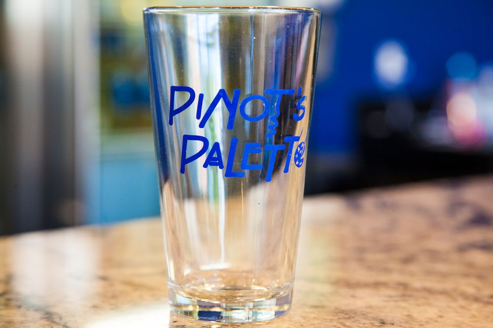 Pinot's Palette - Mamaroneck