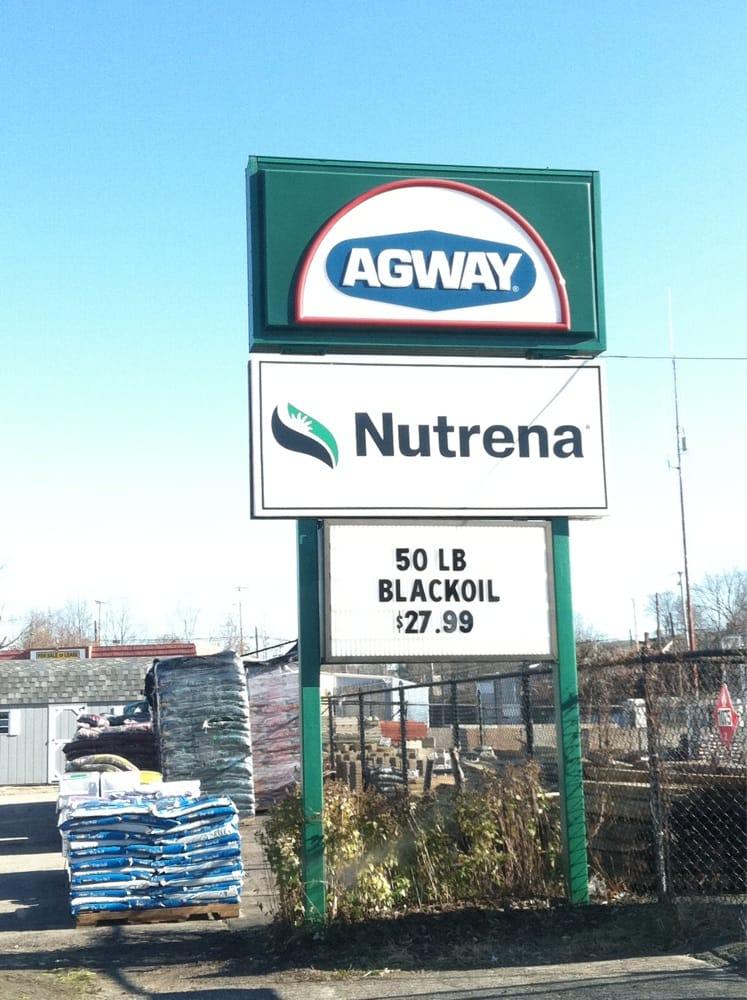 Agway Gardening Centres 31 Friendship St Westerly