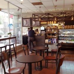 Elegant Photo Of Cafe Nomis   Bayonne, NJ, United States. Inside Of Cafe NOMIS