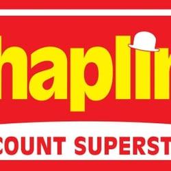 Chaplins Superstore Department Stores Galileo Close