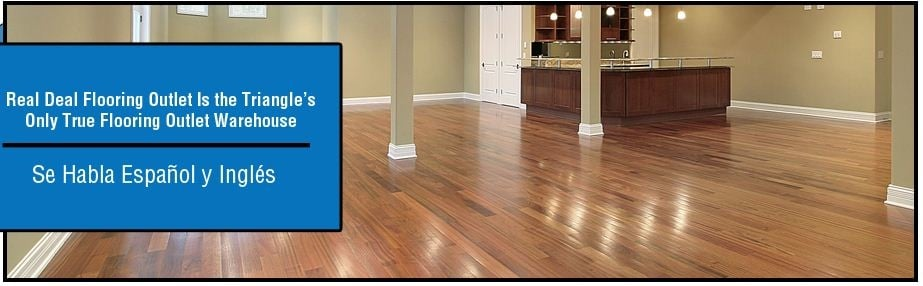 Real Deal Flooring Rev Tement De Sol 1721 S Saunders