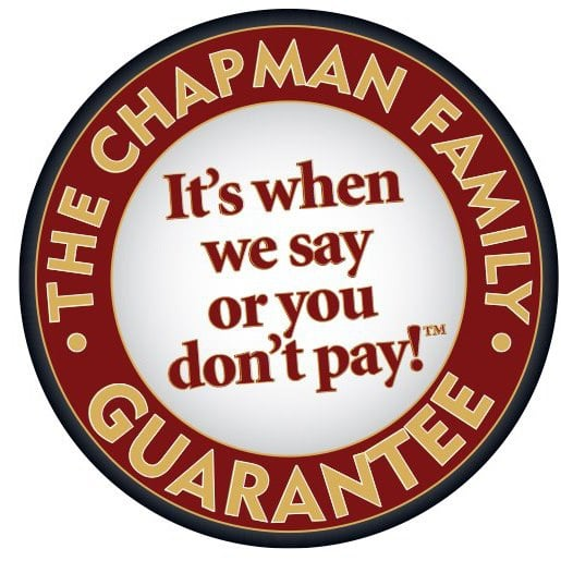 Chapman Heating & Air Conditioning: 4441 Interstate 70 Dr NW, Columbia, MO