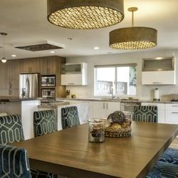 photo of design loft palo alto ca united states modern white kitchen - Interior Design Palo Alto