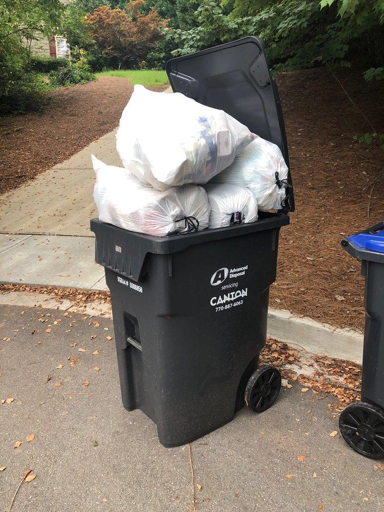 Advanced Disposal - 41 Reviews - Junk Removal & Hauling
