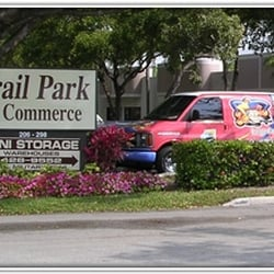 Photo Of Trail Park Self Storage   Deerfield Beach, FL, United States