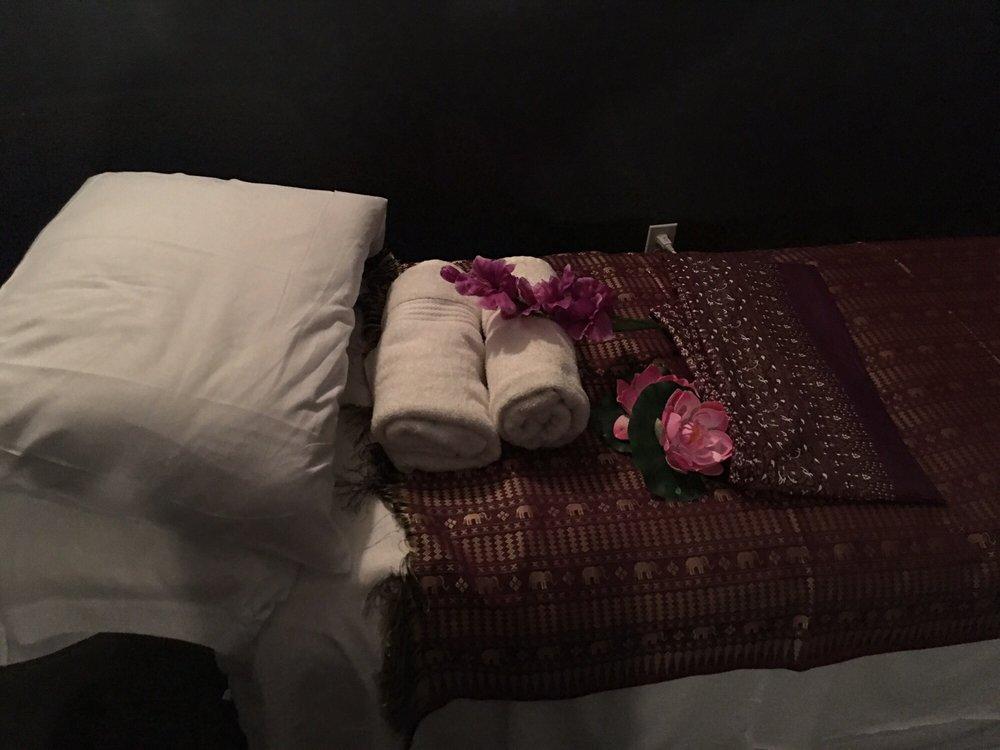 Champa Thai Massage