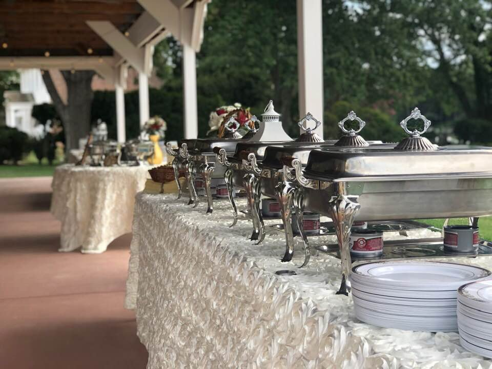 Cookielyn & Company Catering: Lusby, MD