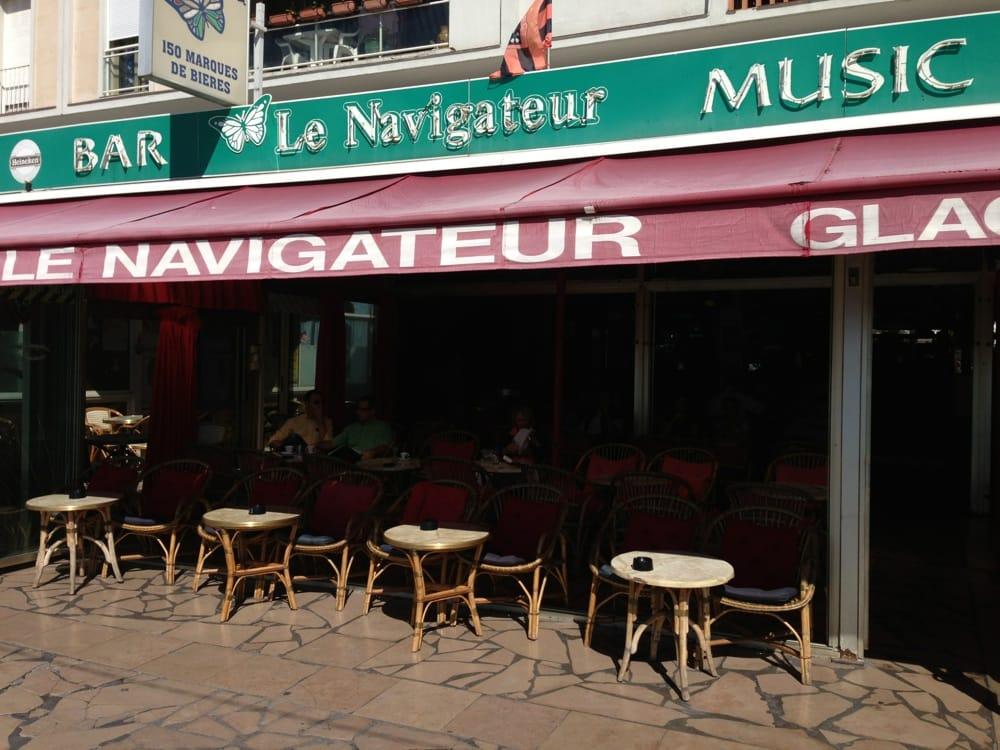 Le navigateur fran ais 128 avenue r publique toulon for Restaurant le pointu toulon