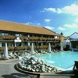 Glockenspiel hotel bad griesbach