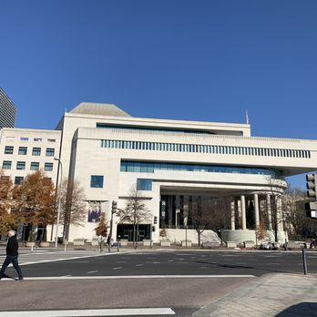 Embassy of Canada - (New) 28 Photos & 11 Reviews - Embassy - 501
