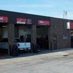 Big O Tires Tires 2020 N Glenstone Ave Springfield Mo Phone