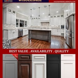 Pride Cabinets - Get Quote - Building Supplies - 65 E Palatine Rd ...