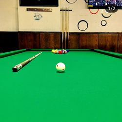 THE BEST 10 Pool Halls in New York, NY - Last Updated