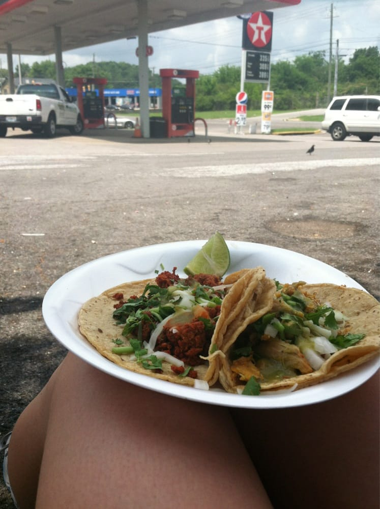 Birmingham Al Mexican Food