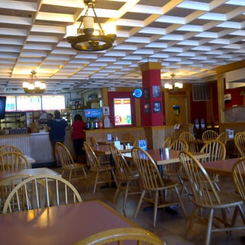 Photo Of Swanton House Pizza Vt United States