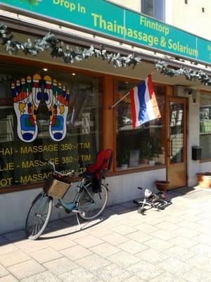 thaimassage söderort massage uppsala