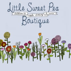 Photo Of Little Sweet Pea Boutique   Concord, NH, United States
