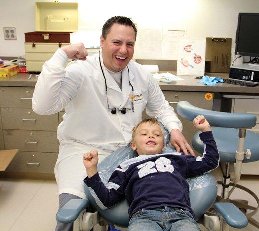 Infinity Dental: 622 Center St W, Kimberly, ID