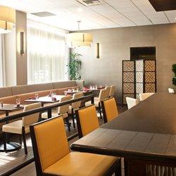 Photo Of Cascades Restaurant Bar Bellevue Wa United States