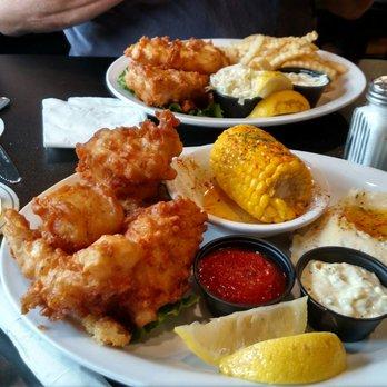 Photo Of Columbia Inn Restaurant Kalama Wa United States The Best Seafood