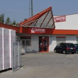 Polnische Baustoffhändler quester baustoffhandel baumarkt baustoffe ferdinand wedenig